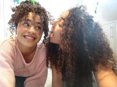 aroundthewaycurls:  Marie & Alex