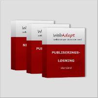 Produkter - WebAdapt - ProdukterVelg en av våre grunnpakker og byggeventuelt løsningen videre ut med utvidelser til JoomlaNB! Ingen lisensavgift eller påtvungne, bindende avtaler 5 800,-  mvaSe grunnpakkerNetthandelFra kreks 780,-  mvaSe
