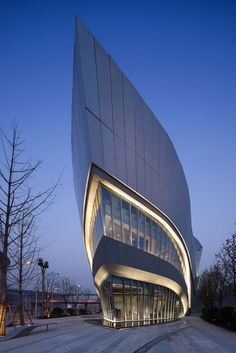Hongqiao World Centre Gallery | Aedas | Archinect