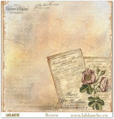 LaBlanche Papers
