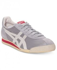 Asics Men's Onitsuka Tiger Corsair Vintage Casual Sneakers from Finish Line