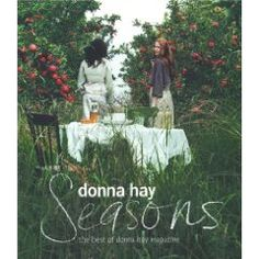 Seasons, by Donna Hay