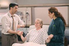 Ross Geller, Lovers Day, Rachel Green, Friends Tv Show, Best Shows Ever, Friends Forever, Lesbian, Favorite Tv Shows, Chef Jackets