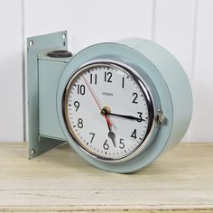 Browse our stunning collection of home accessories available online. We offer a vast and eclectic range of quirky, vintage and French-inspired home décor. Vintage Gifts, Vintage Home Decor, Unique Vintage, Vintage Furniture, Vintage Clocks, Vintage Watches Uk, Ships Clock, Retro Table Lamps, Inspired Homes
