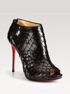 pinterest.com/fra411 #shoes -  Fashion and More