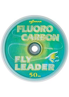 07937517a67 Drennan Fluoro Carbon Fly Leader Line , , Tackle Search ,  https://tacklesearch