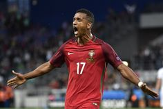 Nani's strike for Portugal was the 600th goal in EURO tournament history #EURO2016