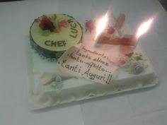 Happy birthday's chef 2