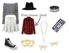 """""""30 Day Set Challenge Day 28 Someone/Something that Changed your Life"""" by g4glitter on Polyvore featuring rag & bone, Boohoo, Converse, Kate Spade and Givenchy"""