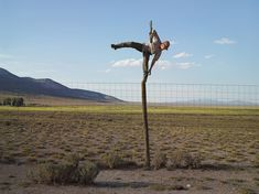 Lucas Foglia - Front Country