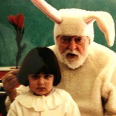 Santa: Keepin it real all year long...