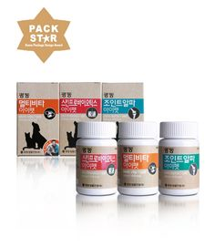 2014 Korea package Design Award PackStar be awarded