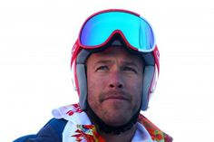 Bode Miller Wins Bronze Medal in Men's Super G Final at Sochi 2014 Olympics Bode Miller, Winter Olympics 2014, World Cup Champions, Olympic Medals, People News, Alpine Skiing, Winter Games, Sports Figures, Olympians