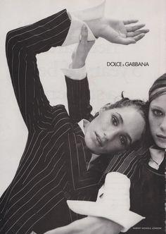 Dolce & Gabbana FW94