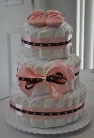 Imagini pentru diy diaper cake