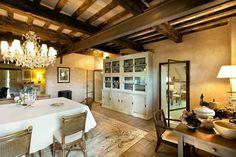 Casa Rustica en Italia
