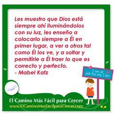 El Camino Más Fácil para Crecer http://www.elcaminomasfacilparacrecer.com/main.php