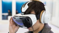 The plan is for the app's launch to coincide with the launch of Samsung's Gear VR headset