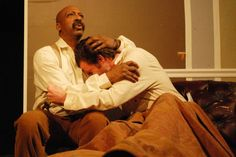 Curtain Call to present 'Whipping Man'