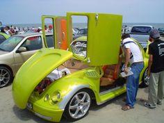 Crazy VW