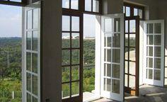fachadas de ventanas para casas - Buscar con Google