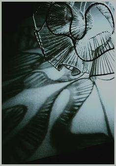 Lamp - Borealis by Miu Iulia on deviantART My Arts, Deviantart, Abstract, Artwork, Summary, Work Of Art, Auguste Rodin Artwork, Artworks, Illustrators