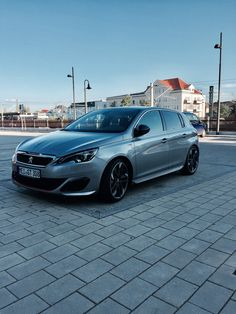 Peugeot GTI 308 Citroen Ds, 308 Gti, Cars And Motorcycles, Beast, Bmw, Tech, Sport, Cars, Display