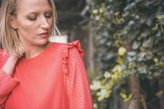 #photographie #photography #mode #lille #blog #manon #debeurme #photographe #mmequeenb Manon, Mode Blog, One Shoulder, Blouse, Tops, Women, Fashion, Outfit, Photography