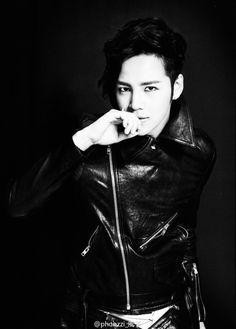 グンソクCUT Magazine 2012 お写真~! の画像|☆チャン・グンソクLOVErikoblog☆