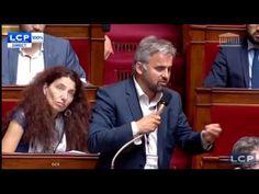 Alexis Corbière en défense des CHSCT