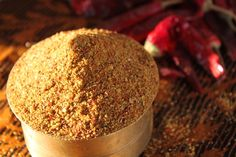 Rasam powder is one of the most requested recipe in yummy tummy. I dont usually make rasam powder, i use a combination of spices and make rasam at home. So i kind of postponed the recipe. Amma also dont use rasam powder much, but she makes them every now and then. Similar Recipes, Bachelor Rasam...Read More