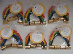 My Little Gems: Rainbow & Green Activities for Kids    Rainbows over gold