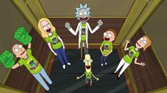 Rick and Morty Season 3: The Dan Harmon Defense, Potential Release Date, Interviews, And More
