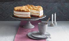 Recipes ~ All Year! Rum, No Bake Cake, Tiramisu, Baking, Ethnic Recipes, Food, Tarts, Choux Pastry, New Recipes