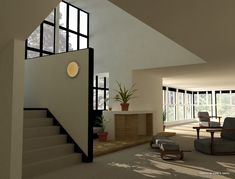 Architecture by John David at Coroflot.com Lovell House