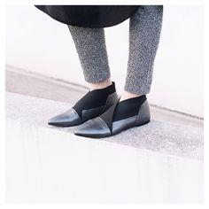 Xaria | o v e r l a p collection #shoesoftheday #shoes #design #fashion #shoestagram #hungariandesigner #mydyanshoes @borcsaphoto