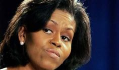 "HEY.. Mrs. Obama: Your stupid husband added $6 trillion in new debt since taking office. Gas prices are over $4 a gallon. Unemployment has been steady over 8% for 4 years. 23 million Americans are unemployed. 47 million are on food stamps. Our US Ambassador was just raped and killed by muslims that your husband has been trying to embrace for 4 years and the middle east is in chaos.     Are you ""PROUD"" of your country now?"