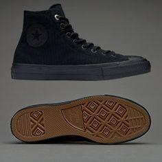 Converse Chuck Taylor All Star II - Black