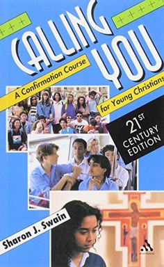Calling You: A Confirmation Course for Young Christians: Century Edition Christians, Confirmation, 21st Century, Amazon, Books, Amazons, Libros, Riding Habit, Book