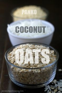 30 Minute Recipe: Coconut Oat Crusted Fish Bites #SamsClubMag