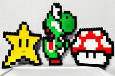 Lego + Mario Brothers!