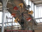 le moulin à guitare (Machines de la Symphonie Mécanique)