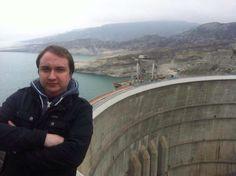 Чиркейская ГЭС (Дагестан)