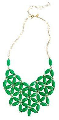 ShopStyle: Tessellate necklace