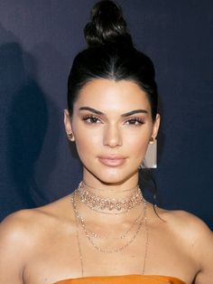 7 Must-Know Beauty Tips Kendall Jenner's Makeup Artist Swears By via @ByrdieBeauty