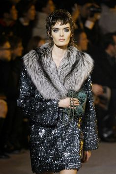 Fall 2013 Runway Collection Marc Jacobs
