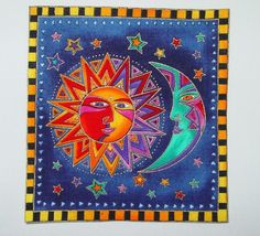 Gorgeous Applique handmade from Laurel Burch by mjhobbiesngifts