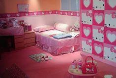 Habitaciones con Hello Kitty