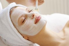 Advanced Facial Course - is designed to prepare you to provide more advanced facial treatments to obtain better results for your clients specific needs according to their skin conditions and type by reaching deeper layers in the skin. Beauty Tips In Hindi, Beauty Tips For Hair, Beauty Bar, Beauty Hacks, Homemade Bleach, Homemade Beauty Tips, Bleaching Cream, Makeup Services, Natural Treatments