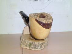 boxwood heavy handmade by B.F pipes